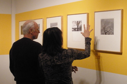 Photographs by Keith Dotson on exhibit at Icebox Gallery, Minneapolis