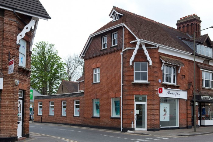 Advocate's Office and Gallery in Surrey