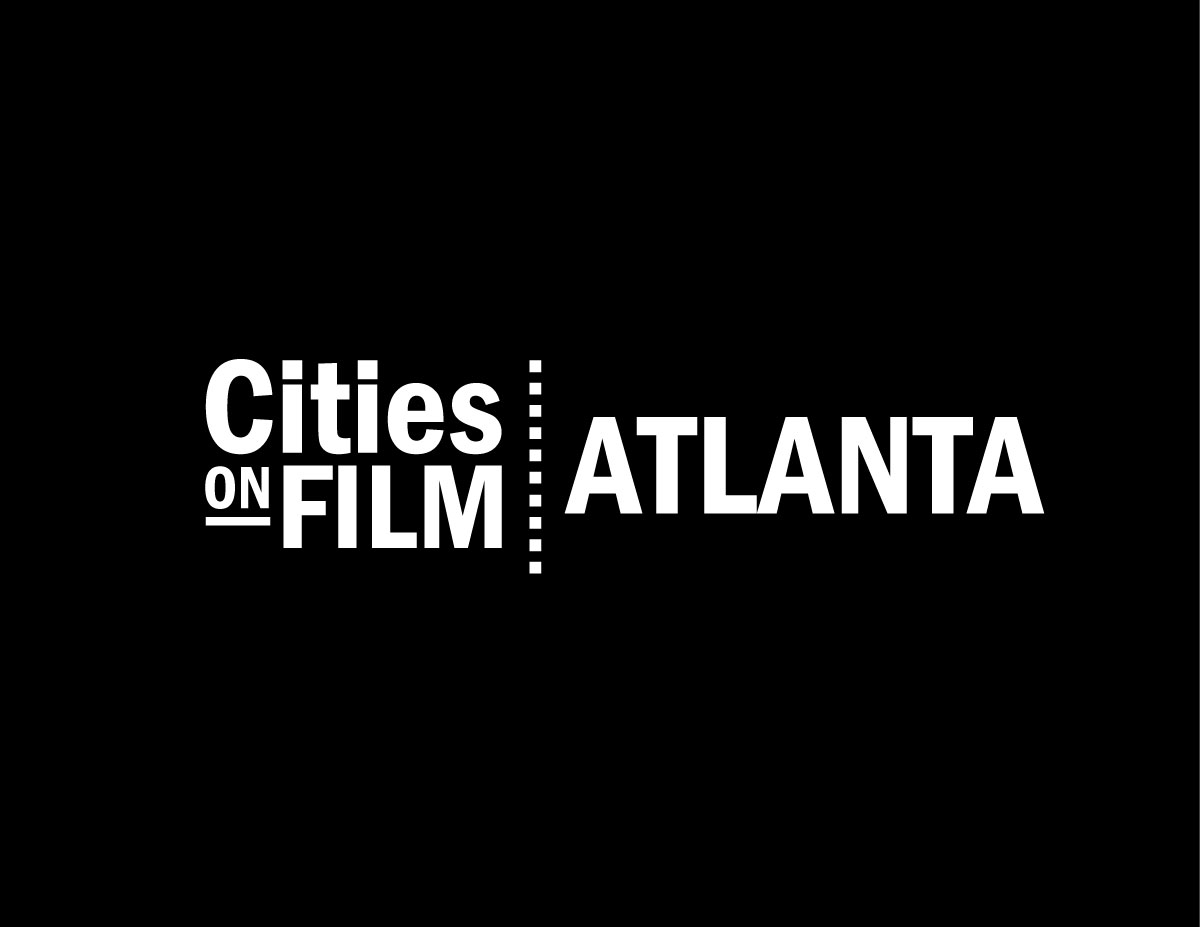 Cities on Film series of photographs of American cities shot on film