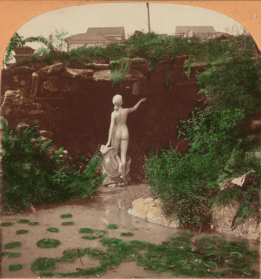 Virtue, Tennessee Centennial, Nashville 1897.