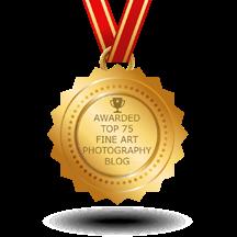 Feedspot Top 75 Fine Art Photography Blogs