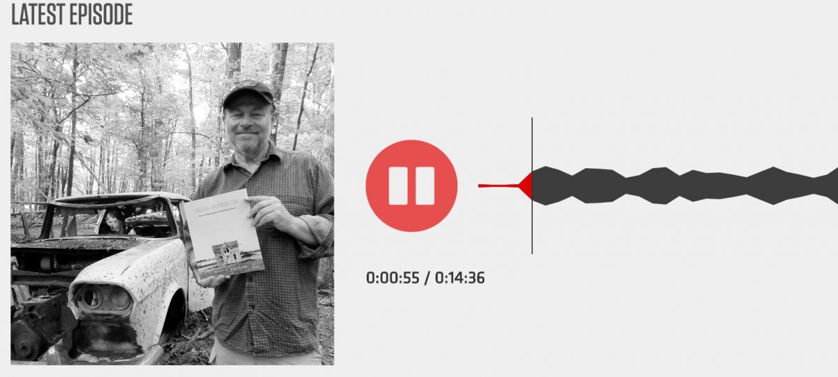 Keith Dotson photography has a new podcast