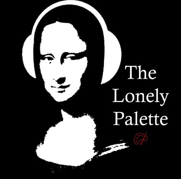The Lonely Palette podcast episodes about photography