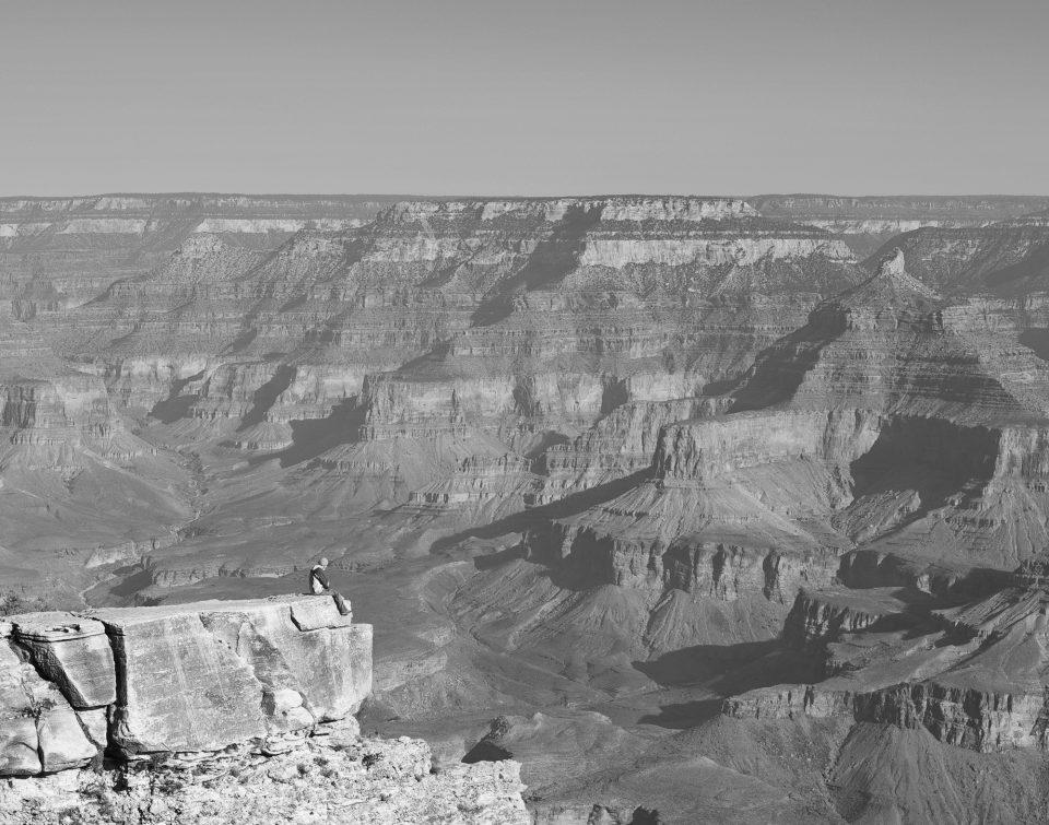 New report ranks America's National Parks in order of danger.